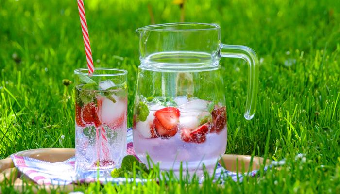 boisson fraiche