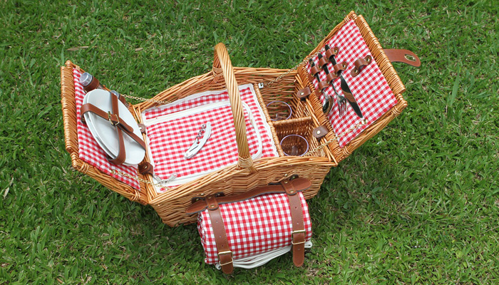 Panier picnic