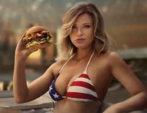 L'incroyable pub pour un burger 100% made in USA