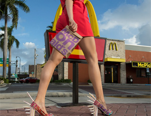 McDonald's relooke ses emballages