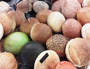 Salon du sandwich 2018 les nouveauts du snacking for Salon du sandwich