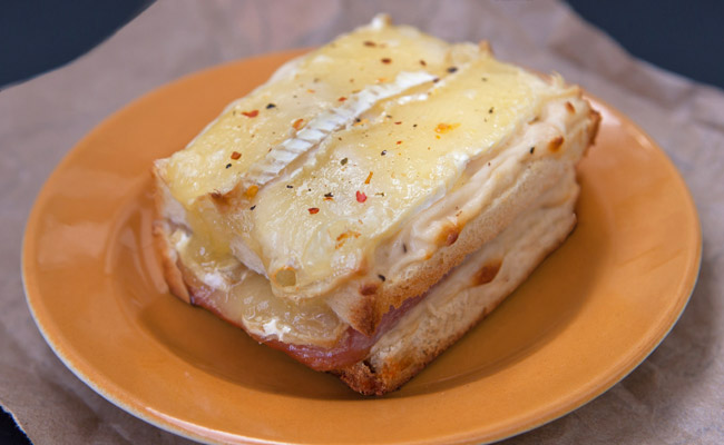Croque Remember