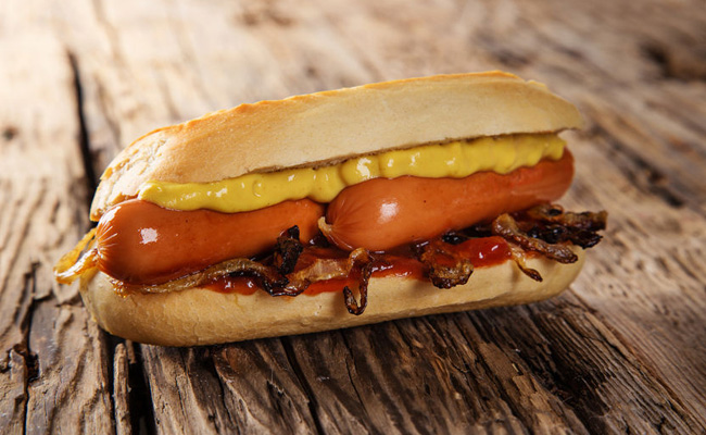 recette pain hot dog new york un site culinaire. Black Bedroom Furniture Sets. Home Design Ideas
