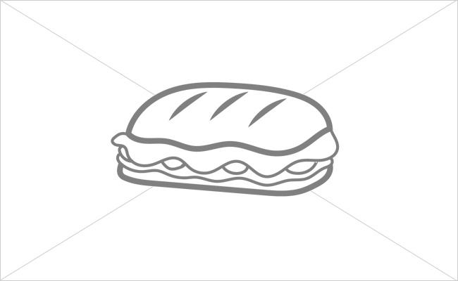Hamburger Marhaba